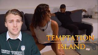 Een van de verleidsters ken ik van vroeger?!? // Temptation Island Afl 2 & 3