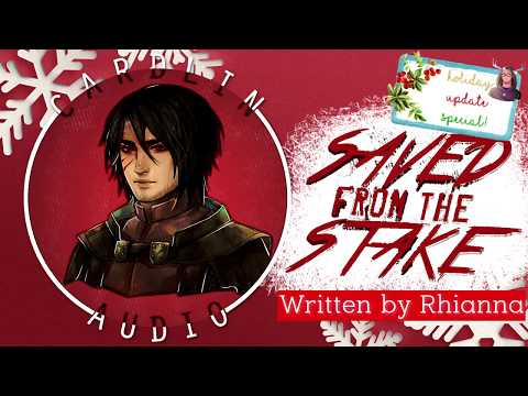 ASMR Roleplay: Saved from the stake [HOLIDAY SPECIAL!] [Update]