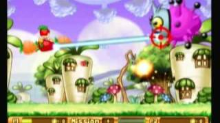 Veggy World - Nintendo Wii