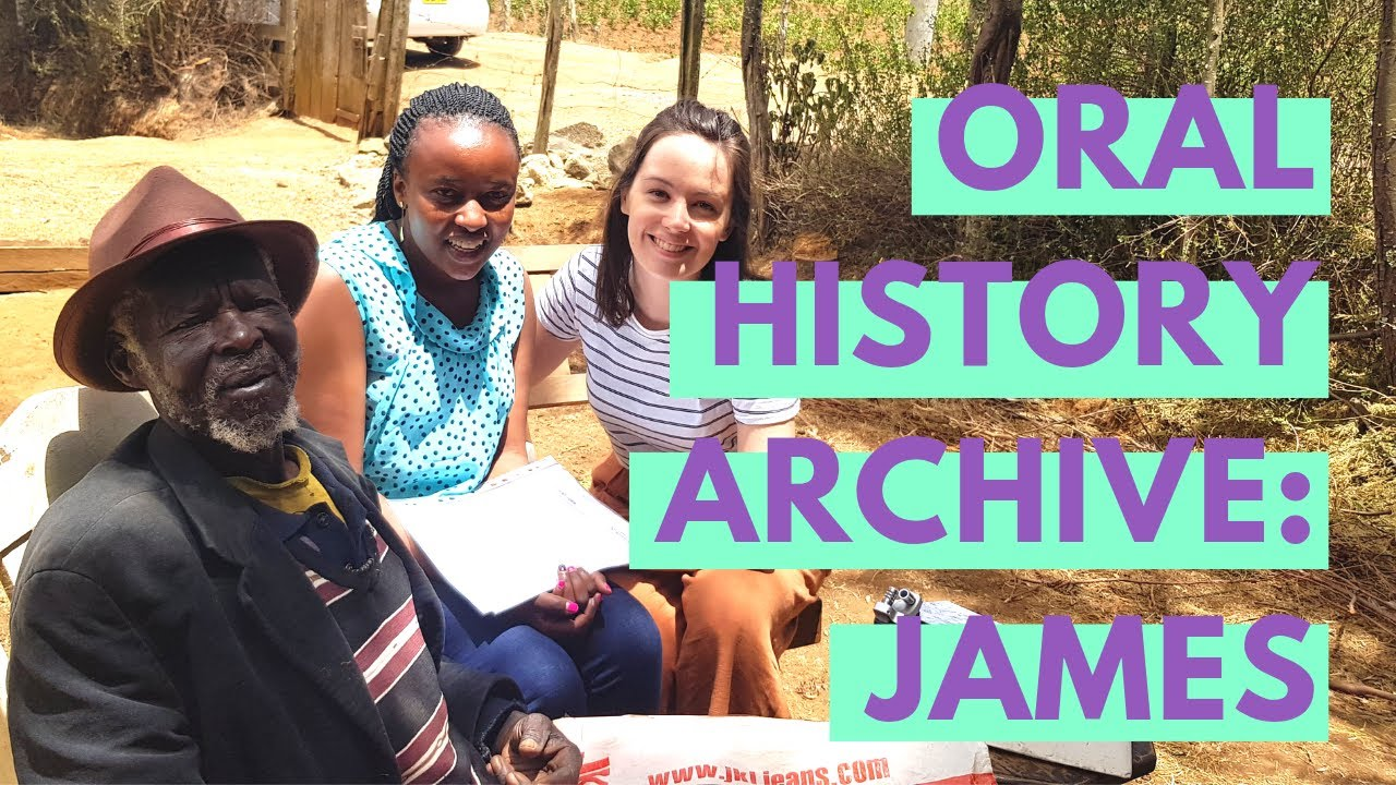 Our Journey — CONFRONTING HERITAGE