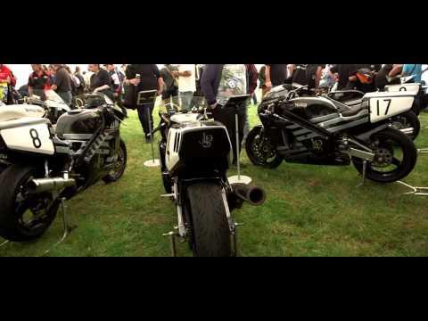 NMM Classic TT-Festival of Jurby