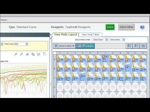 Fixing Software Setup Mistakes In Real Time Pcr Steponeplus Ask Taqman Ep 10 Youtube