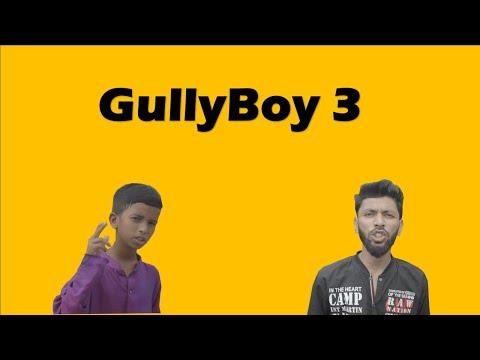 Gully Boy Part 3 (Official Music Video) | Rana | Tabib | Bangla Rap Song