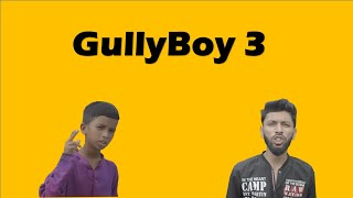 Gully Boy Part 3 (Official Music Video) | Rana | Tabib | Bangla Rap Song