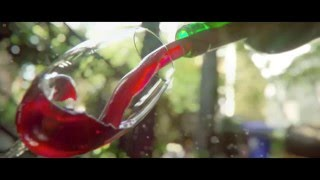Realflow/Octane Wine