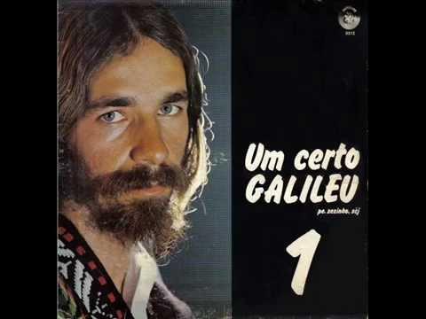 Padre Zezinho - Um Certo Galileu Vol. 1 (álbum Completo ...