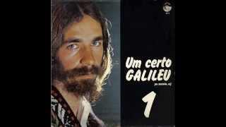 Padre Zezinho - Um Certo Galileu Vol. 1 (álbum Completo) 1975