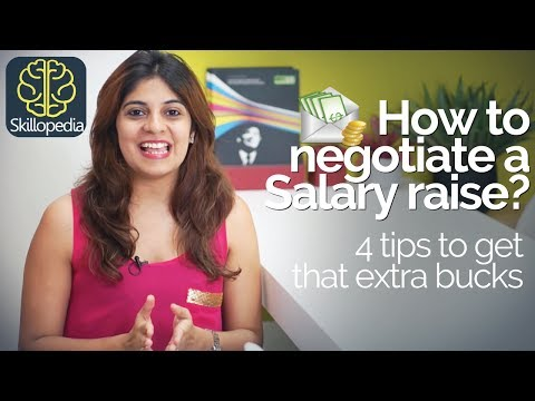 how-to-negotiate-a-salary-raise-with-your-boss?---personal-development-videos-by-skillopedia