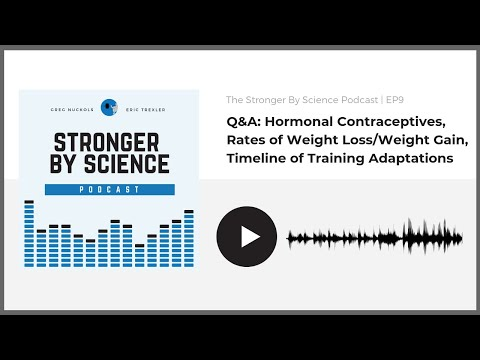 Q&A: Hormonal Contraceptives, Rates of Weight Loss/Weight Gain