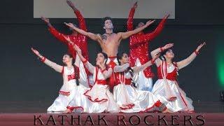 Kathak | Banno Tera Swagger | Kathak Rockers