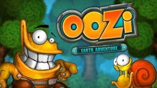 Oozi: Earth Adventure - First Impression - Gameplay & Commentary