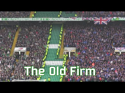 The Old Firm (Glasgow Derby)