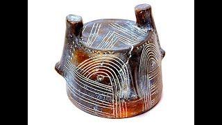 Культура Винча: кем и почему были уничтожены скелеты 💀  Дунайского человека?