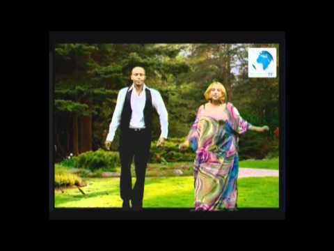 Amina dhool & Mohamud Amoore