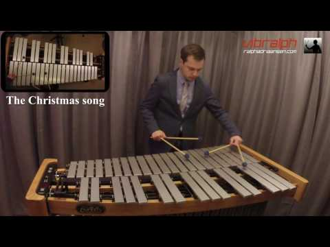 Vibralph – The christmas song / Christmas songs for vibraphone