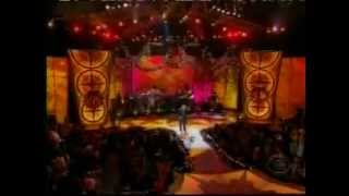 Melissa Etheridge - (Christmas) Baby, Please Come Home (CBS) Thumbnail