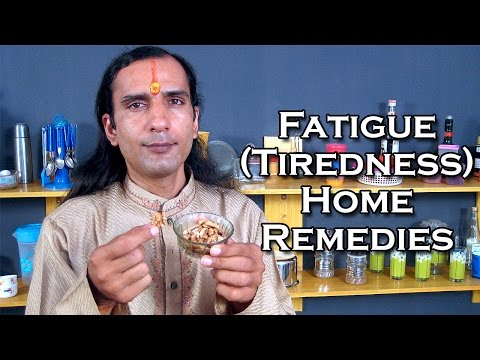 Fatigue Home Remedies by Sachin Goyal @ ekunji.com