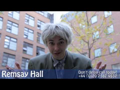 Ramsay Hall Estate Agent