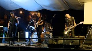 Arc Gotic - In The Garden - live @ D