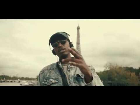 Raiza Biza - Full-Time (Music Video)