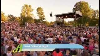 "KATRINA ""Love Shine A Light"", Live In Norway 2014"