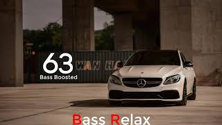 Kalim - 63 (Bass Boosted)