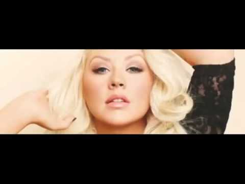 Christina Aguilera   Tonight ft  Pitbull New Song From Album ''Like A Diva''