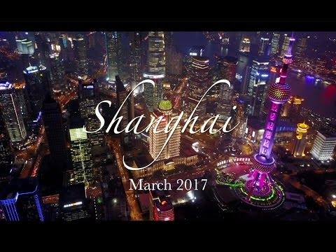 Shanghai Travel vlog