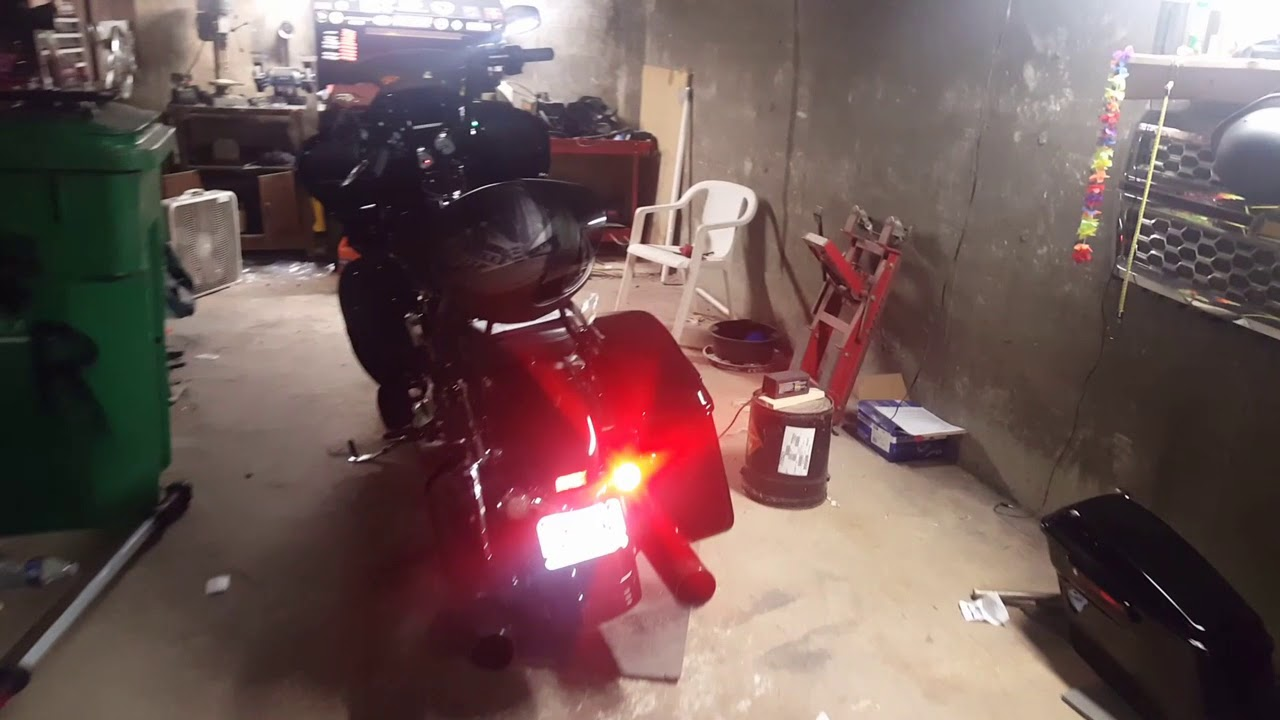 Harley Davidson Aftermarket eBay siren install and review