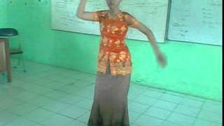 Tari Cokek dari Banten
