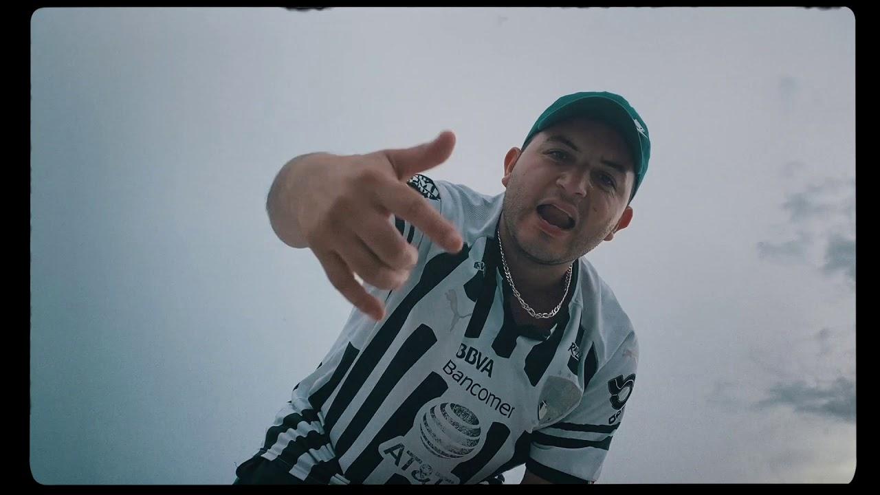 Under Side 821 ft. Chitown Boys - Mentes de Barrio (video oficial)