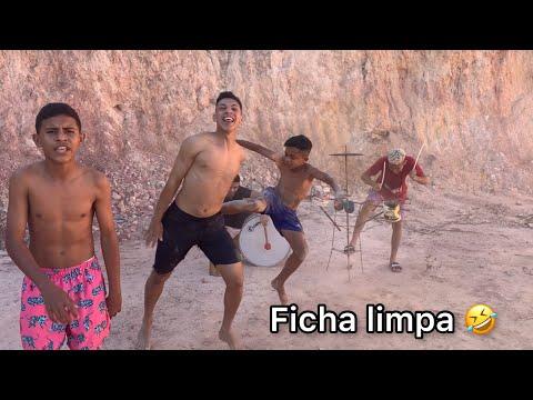 Download FICHA LIMPA - GUSTTAVO LIMA | VERSÃO FUNDO DE QUINTAL OFC 🤣🤣
