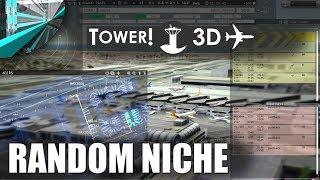 Tower!3D Pro - Random Niche Game