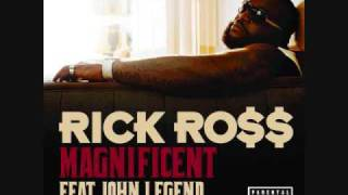 Magnificent Instrumental (With Hook) - Rick Ross & John Legend