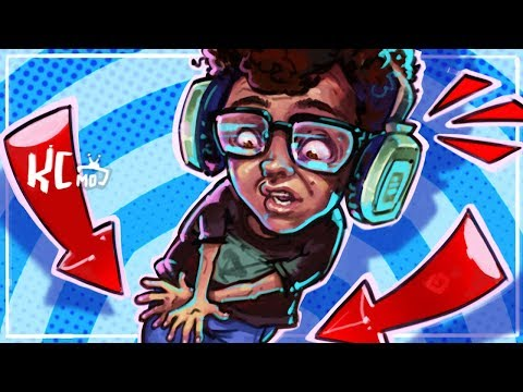 I used my sister to Catfish a Thirsty Streamer (We went TOO far!) | FORTNITE