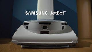 Samsung Jet Bot AI+ Official I…