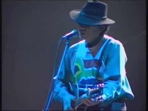 Rodriguez - I Wonder (Live South Africa 1998)