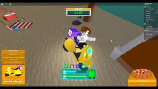 SunSetCity SSC roblox the series ep2 pizza time