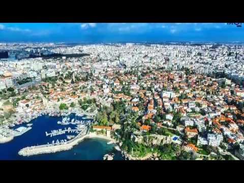 Antalya 2017