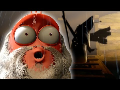 LARVA | EL ARCA | 2018 Película Completa | Dibujos animados para niños | WildBrain