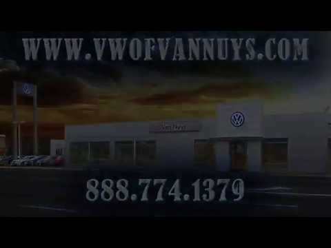USED VW PASSAT in Van Nuys CA serving NORTH HILLS
