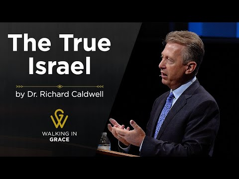 The True Israel | Verse By Verse Exposition Of Romans 9:6-7