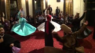 Beraat Kandili Sema - Karabaş-i Veli Tekkesi - 1 Haziran 2015