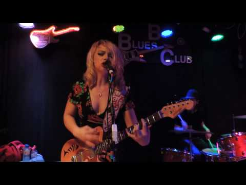 SAMANTHA FISH ☆
