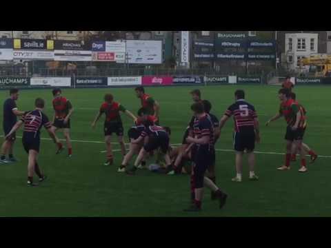 Oatlands rugby 2017 final