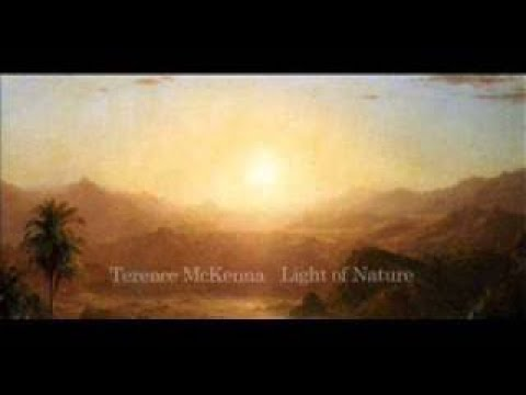 Terence McKenna - Imagination In the Light of Nature (Lecture)