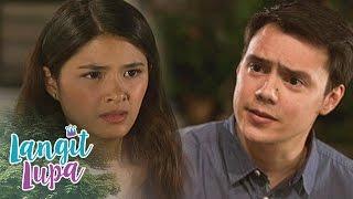 Langit Lupa: Chance to rekindle Ian and Lala's romance | Episode 85