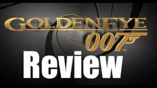 IGN Reviews - GoldenEye 007: Reloaded - Game Review