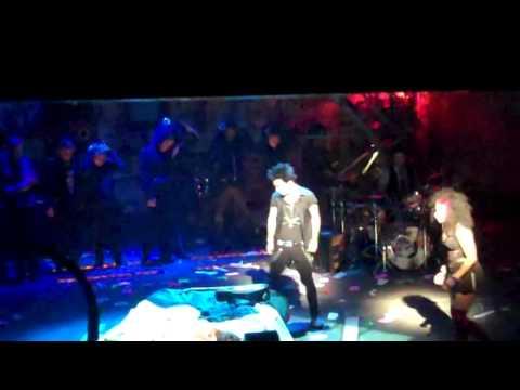 Billie Joe Armstrg ~  Do You Know Your Enemy  21 Guns 928
