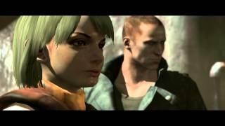 Resident Evil 6 - Ashley Graham Mod ( chapter 1 )